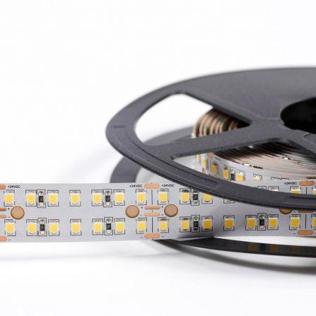 Professione Led - STRISCIA LED 5 MT SMD 2835 – 1400 LED – IP20 17000 Lm IP20}