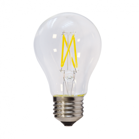 Professione Led - LAMPADINA filamento LED E27 5W 600Lumen}